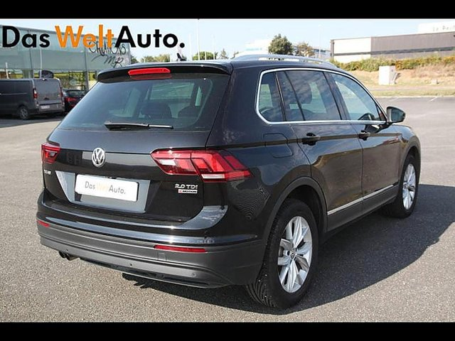 volkswagen tiguan 2 0 tdi 150ch bluemotion technology confortline 4motion dsg7 occasion niort. Black Bedroom Furniture Sets. Home Design Ideas