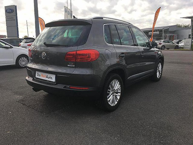 volkswagen tiguan 2 0 tdi 110ch bluemotion technology fap cup occasion epernay 15 332. Black Bedroom Furniture Sets. Home Design Ideas