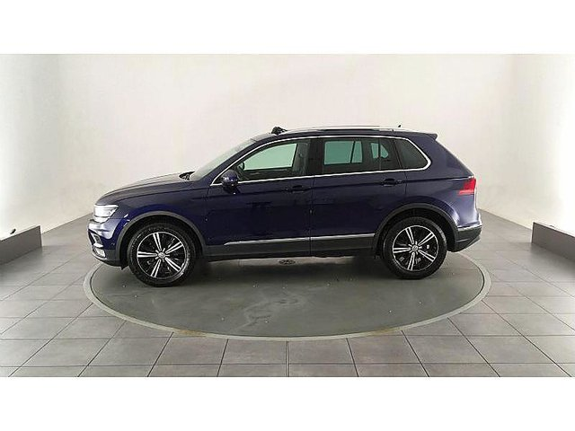 volkswagen tiguan 2 0 tdi 150ch bluemotion technology carat exclusive dsg7 occasion angouleme. Black Bedroom Furniture Sets. Home Design Ideas