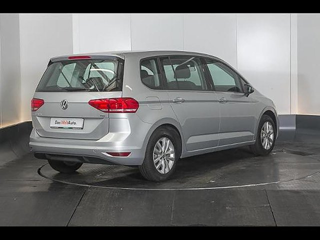 Occasion volkswagen touran laxou 54 22500 km en vente for Garage volkswagen nancy laxou