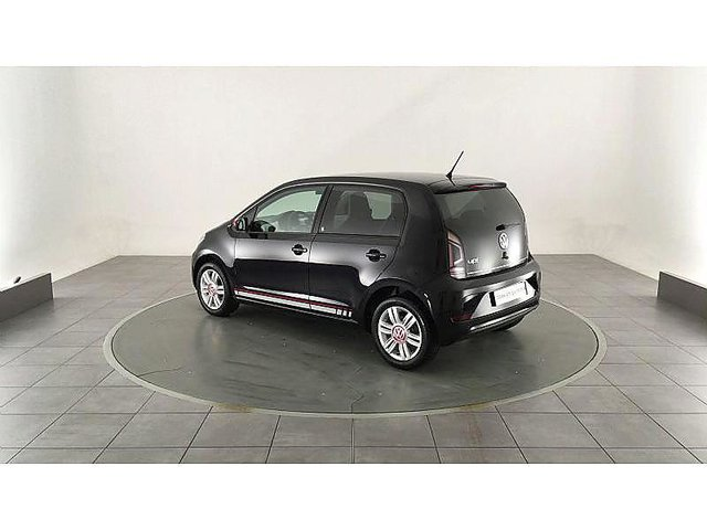 volkswagen up 1 0 75ch up beats audio 5p occasion angouleme 10 790. Black Bedroom Furniture Sets. Home Design Ideas