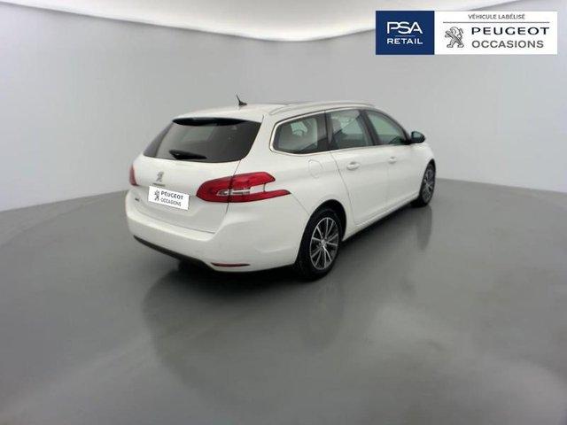 Peugeot Sw 1 2015 2 Puretech 5cv Samp; 308 Allure s Annee 110ch sxdhrCtQB