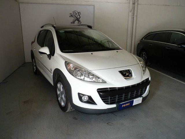 occasion peugeot 207 sw brie comte robert 77 92574 km en vente 8 990 annonce n 513623. Black Bedroom Furniture Sets. Home Design Ideas