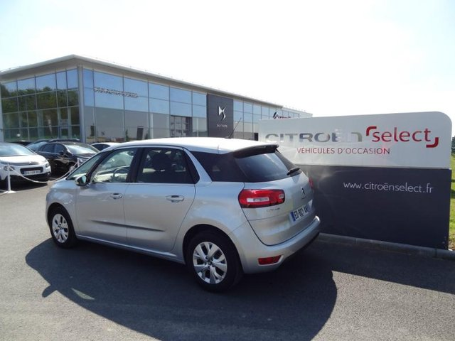 occasion citroen c4 picasso mareuil les meaux 77 15068 km en vente 19 980 annonce n 108728. Black Bedroom Furniture Sets. Home Design Ideas