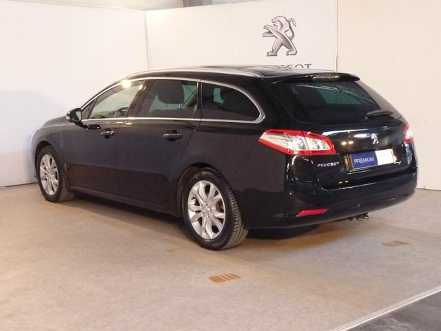 occasion peugeot 508 sw mont vrain 77 31481 km en vente 19 990 annonce n 409855. Black Bedroom Furniture Sets. Home Design Ideas