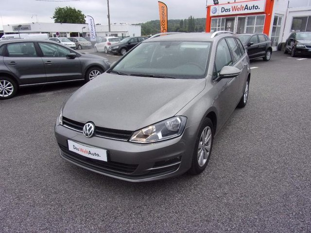 occasion volkswagen golf sw orgeval 78 27000 km en vente 16 990 annonce n advc44826. Black Bedroom Furniture Sets. Home Design Ideas