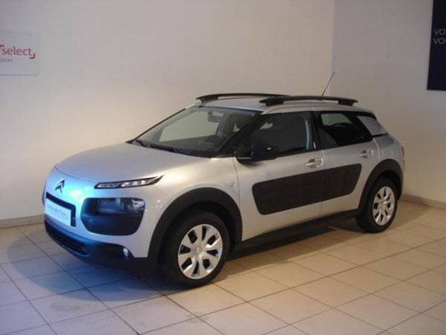 occasion citroen c4 cactus mende 48 18598 km en vente 13 990 annonce n 253381. Black Bedroom Furniture Sets. Home Design Ideas