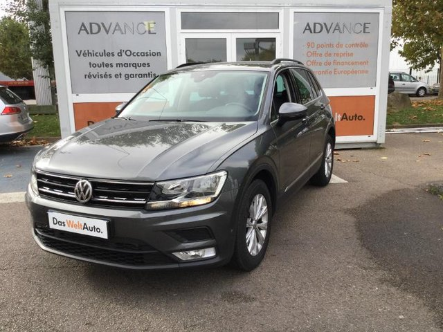 occasion volkswagen tiguan mantes la jolie 78 20673 km en vente 33 900 annonce n advo62598. Black Bedroom Furniture Sets. Home Design Ideas