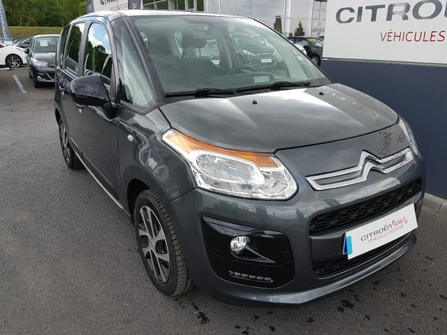 occasion citroen c3 picasso mareuil les meaux 77 22381 km en vente 12 480 annonce n 109234. Black Bedroom Furniture Sets. Home Design Ideas