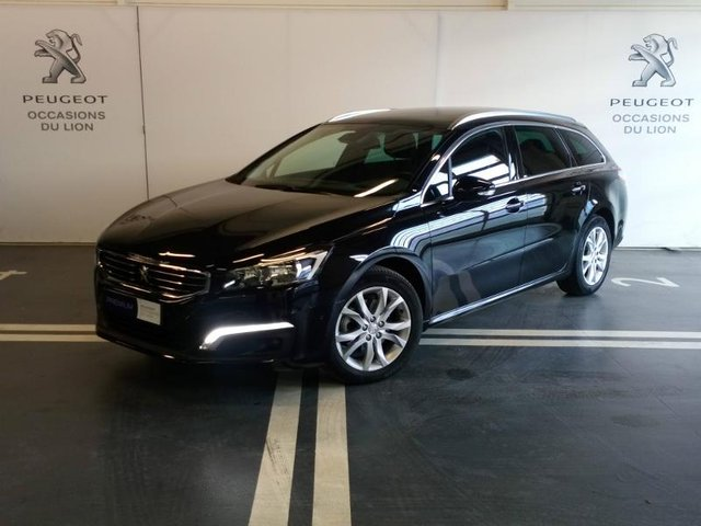 occasion peugeot 508 sw herblay 95 23888 km en vente 21 490 annonce n 42087. Black Bedroom Furniture Sets. Home Design Ideas