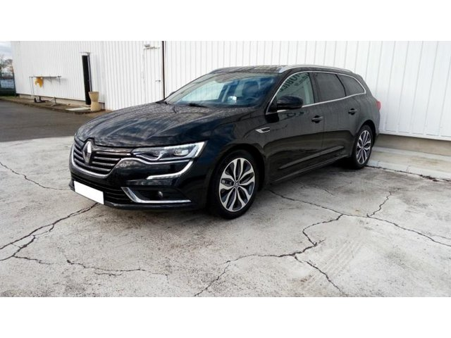 occasion renault talisman estate chateaudun 28 15587 km. Black Bedroom Furniture Sets. Home Design Ideas