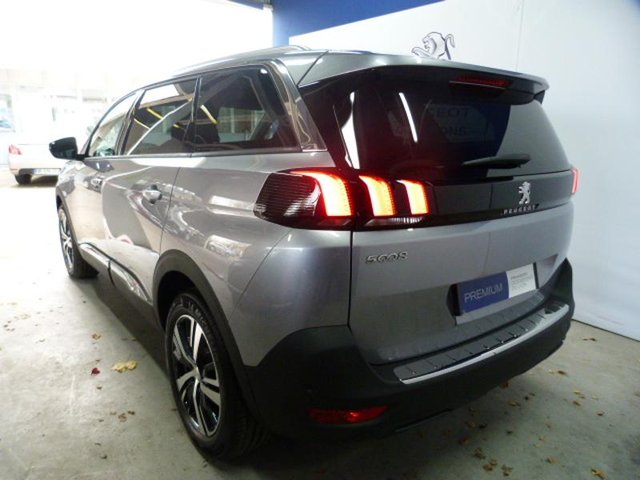 Peugeot 5008 2017 en vente nemours 77 en stock achat for Garage peugeot metin nemours
