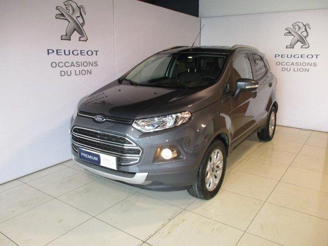 Occasion ford ecosport provins 77 9200 km en vente 18 for Garage ford provins occasion