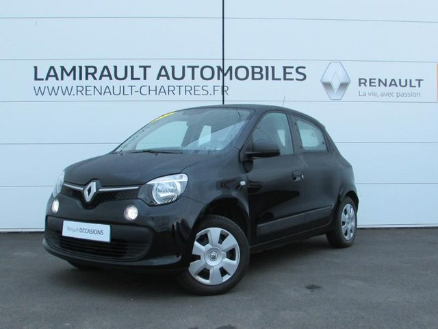 occasion renault twingo nogent le phaye 28 10500 km en. Black Bedroom Furniture Sets. Home Design Ideas