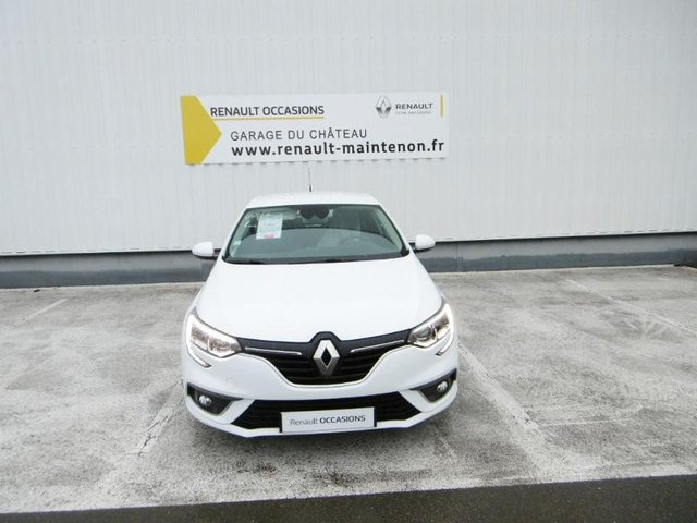 occasion renault megane maintenon 28 4720 km en vente 15 990 annonce n 8591. Black Bedroom Furniture Sets. Home Design Ideas