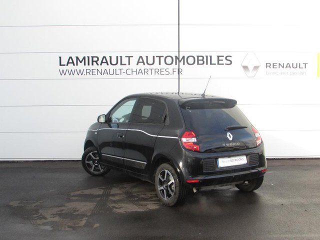 occasion renault twingo nogent le phaye 28 3622 km en vente 11 490 annonce n 021605. Black Bedroom Furniture Sets. Home Design Ideas