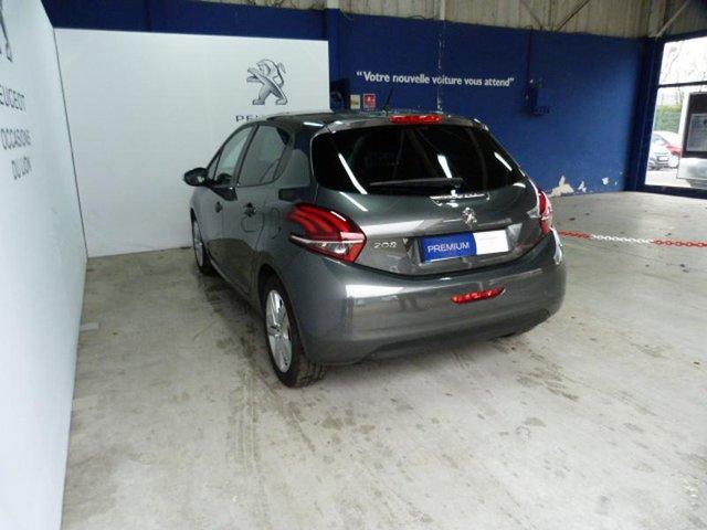 Occasion peugeot 208 nemours 77 17557 km en vente 14 990 for Garage peugeot metin nemours