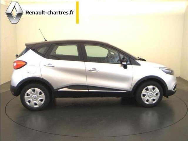 occasion renault captur nogent le phaye 28 29021 km en vente 12 990 annonce n 021670. Black Bedroom Furniture Sets. Home Design Ideas