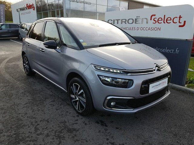 occasion citroen c4 picasso meaux 77 20256 km en vente 23 980 annonce n 109543. Black Bedroom Furniture Sets. Home Design Ideas