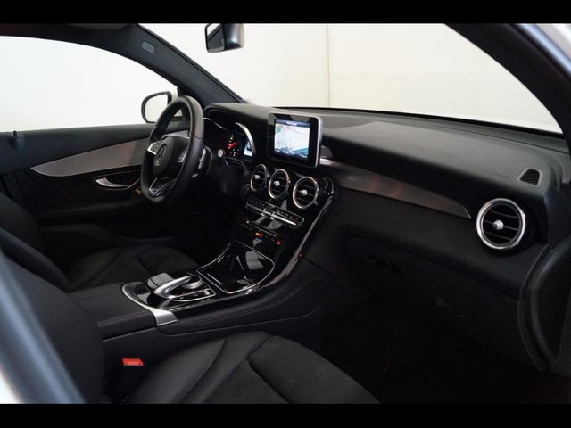 mercedes benz glc coupe occasion 350 d 258ch executive 4matic 9g tronic fueltype 2017 par. Black Bedroom Furniture Sets. Home Design Ideas