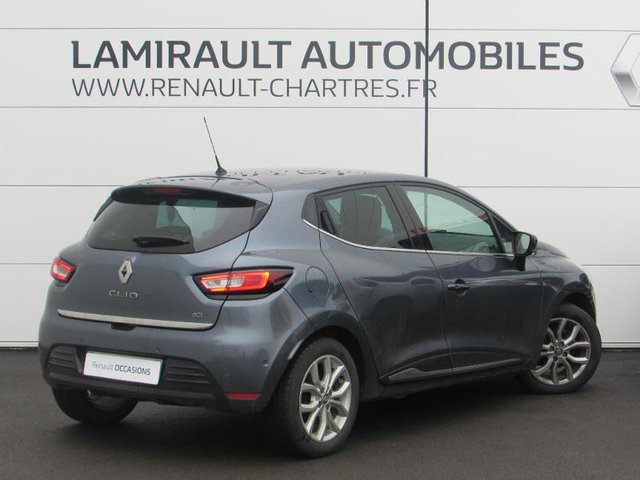 occasion renault clio nogent le phaye 28 21786 km en vente 14 990 annonce n 021740. Black Bedroom Furniture Sets. Home Design Ideas