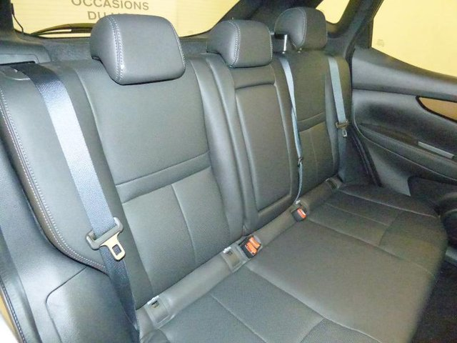 occasion nissan qashqai vert saint denis 77 27986 km en vente 20 490 annonce n 914561. Black Bedroom Furniture Sets. Home Design Ideas