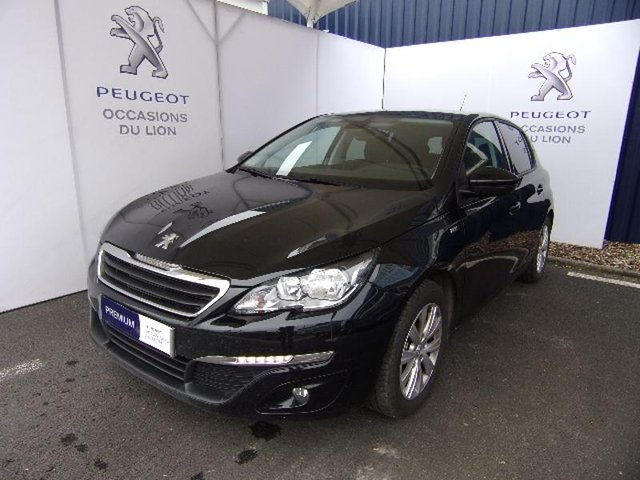 occasion peugeot 308 coulommiers 77 21492 km en vente 17 590 annonce n 101865. Black Bedroom Furniture Sets. Home Design Ideas