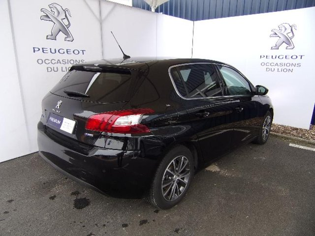 occasion peugeot 308 coulommiers 77 21705 km en vente 18 790 annonce n 101868. Black Bedroom Furniture Sets. Home Design Ideas