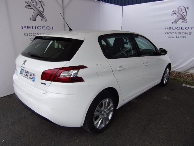 occasion peugeot 308 coulommiers 77 60257 km en vente 14 990 annonce n 101904. Black Bedroom Furniture Sets. Home Design Ideas