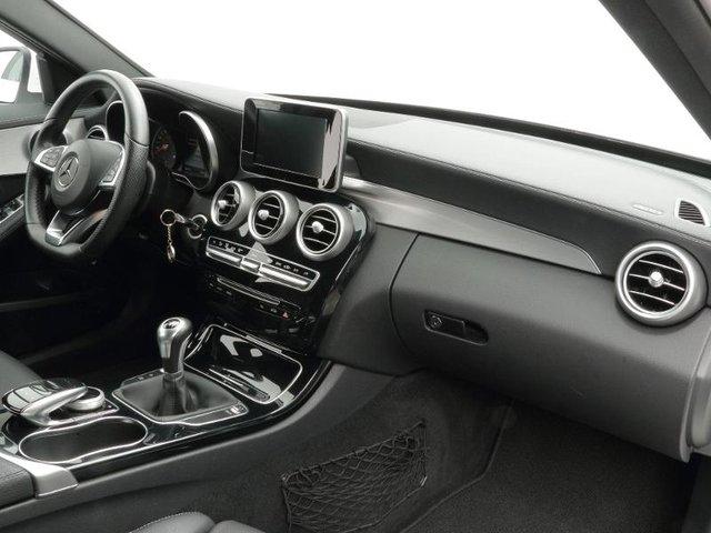 mercedes benz classe c break occasion 180 d sportline fueltype 2015 par kroely 370718. Black Bedroom Furniture Sets. Home Design Ideas