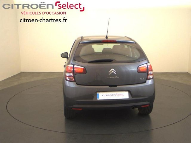 occasion citroen c3 nogent le phaye chartres 28 23760 km en vente 8 290 annonce n 14137. Black Bedroom Furniture Sets. Home Design Ideas
