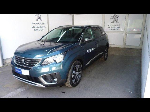 Peugeot 5008 2018 en vente fontainebleau avon 77 en for Garage peugeot avon 77