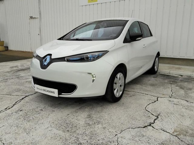 occasion renault zoe chateaudun 28 36393 km en vente 8. Black Bedroom Furniture Sets. Home Design Ideas