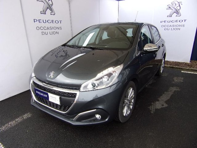 occasion peugeot 208 coulommiers 77 9230 km en vente 15 290 annonce n 102004. Black Bedroom Furniture Sets. Home Design Ideas