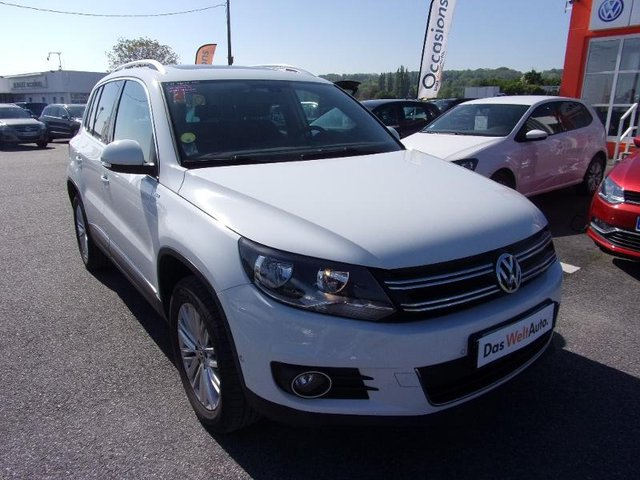 occasion volkswagen tiguan orgeval 78 76870 km en vente 21 990 annonce n advr93553. Black Bedroom Furniture Sets. Home Design Ideas