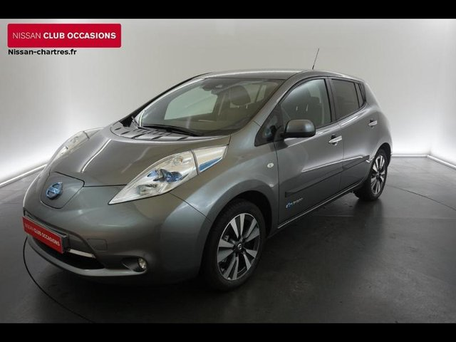 occasion nissan leaf fontenay sur eure 28 16123 km en vente 21 500 annonce n 11185. Black Bedroom Furniture Sets. Home Design Ideas