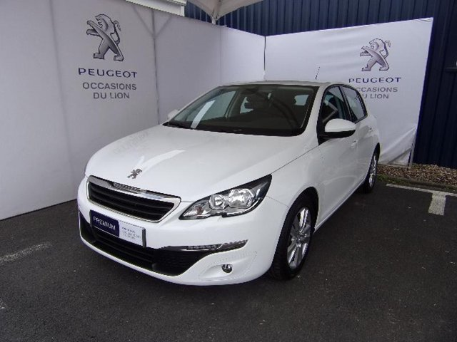 occasion peugeot 308 coulommiers 77 59872 km en vente 14 990 annonce n 102120. Black Bedroom Furniture Sets. Home Design Ideas