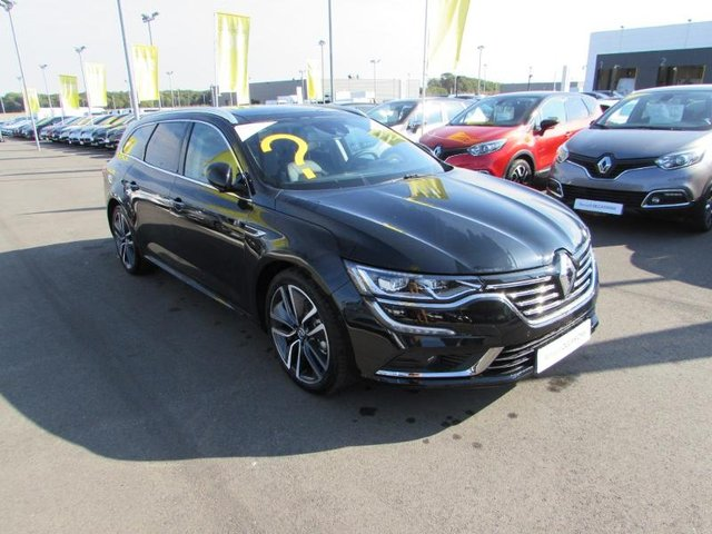 occasion renault talisman estate nogent le phaye 28 10 km en vente 26 990 annonce n 022299. Black Bedroom Furniture Sets. Home Design Ideas