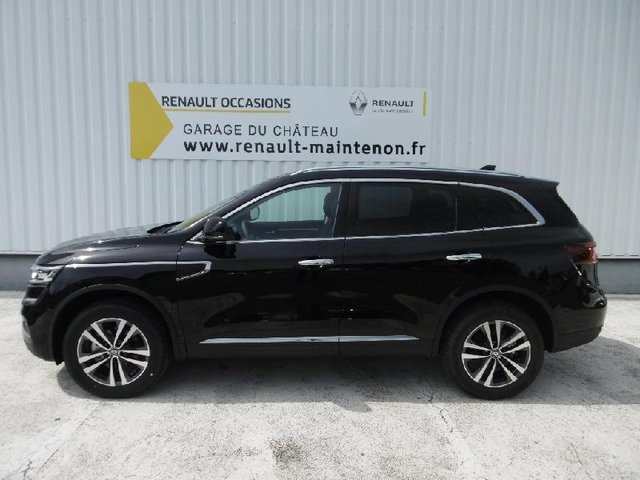 occasion renault koleos maintenon 28 10 km en vente 29 490 annonce n 8912. Black Bedroom Furniture Sets. Home Design Ideas