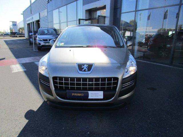 Occasion Peugeot 3008 224 Provins 77 76081 Km En Vente 11
