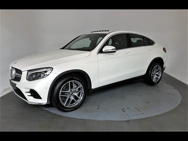 mercedes benz glc coupe occasion 220 d 170ch sportline 4matic 9g tronic fueltype 2017 par. Black Bedroom Furniture Sets. Home Design Ideas