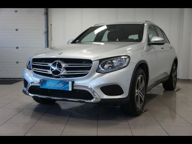 mercedes benz glc occasion 220 d 170ch executive 4matic 9g tronic fueltype 2016 par kroely 18347. Black Bedroom Furniture Sets. Home Design Ideas