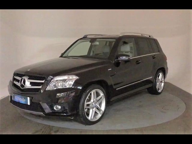 mercedes benz classe glk occasion 220 cdi be pack luxe 4 matic fueltype 2011 par kroely 371305. Black Bedroom Furniture Sets. Home Design Ideas
