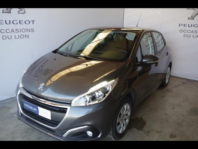 occasion peugeot 208 fr jus 83 13313 km en vente 12 990 annonce n 915928. Black Bedroom Furniture Sets. Home Design Ideas
