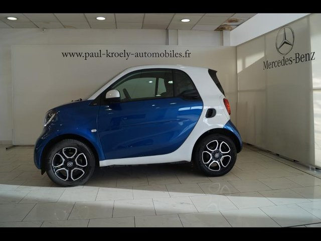smartfortwo coupe occasion71ch prime twinamic 2015 mulhouse 68 22593. Black Bedroom Furniture Sets. Home Design Ideas