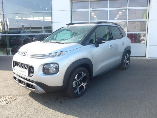 occasion citroen c3 aircross chartres 28 3000 km en vente 20 990 annonce n 14704. Black Bedroom Furniture Sets. Home Design Ideas