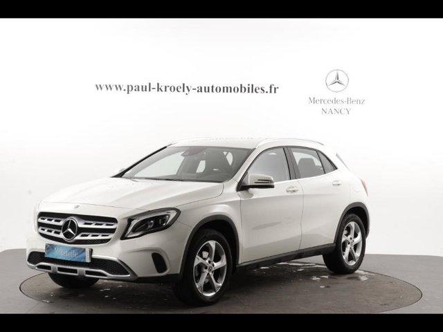 Mercedes Gla Essence Occasion : mercedes benz classe gla occasion 180 sensation 7g dct fueltype 2017 par kroely 111194 ~ Medecine-chirurgie-esthetiques.com Avis de Voitures