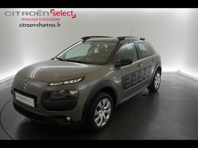 occasion citroen c4 cactus nogent le phaye chartres 28 47790 km en vente 11 990 annonce. Black Bedroom Furniture Sets. Home Design Ideas