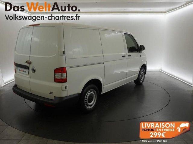 occasion volkswagen t6 luisant 28 64030 km en vente 18 990 annonce n 18699. Black Bedroom Furniture Sets. Home Design Ideas