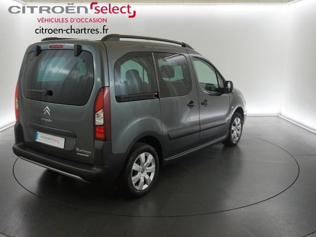 occasion citroen berlingo chartres 28 21763 km en vente 17 490 annonce n 14805. Black Bedroom Furniture Sets. Home Design Ideas